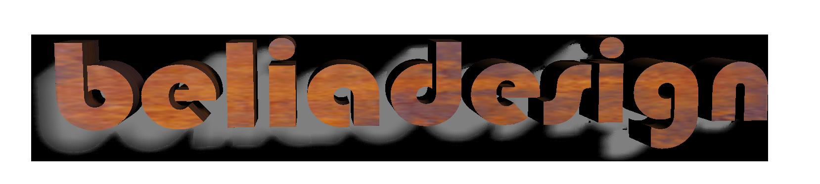 beliadesign-Logo